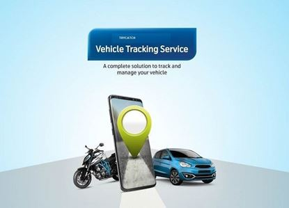 Picture of VTS Service/Gps Tracking