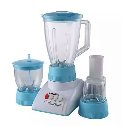 Picture of RFL Vision Classic 3 In 1 Blender 1.6 ltr