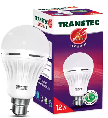 Picture of Transtec Backup CDL LED Bulb (Pin) 12 Watt