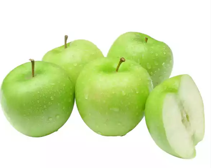 Picture of Green Apple (Net Weight ± 50 gm) 1 kg
