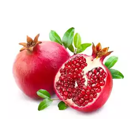 Picture of Pomegranate (Net Weight ± 50 gm)