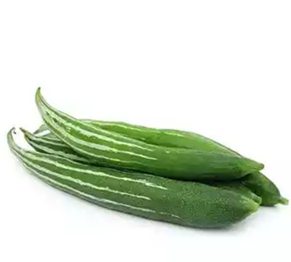 Picture of Snake Gourd (Net Weight ± 20 gm) 500 gm