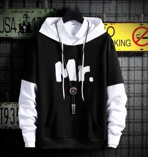 Picture of Stylish Winter Hoodie - Aly