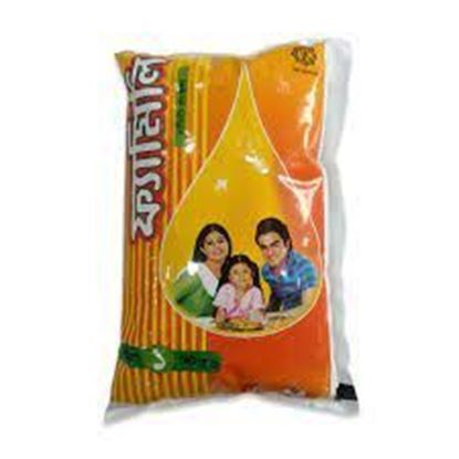 Picture of Super Olein 1ltr (FAMILY/HILSHA)