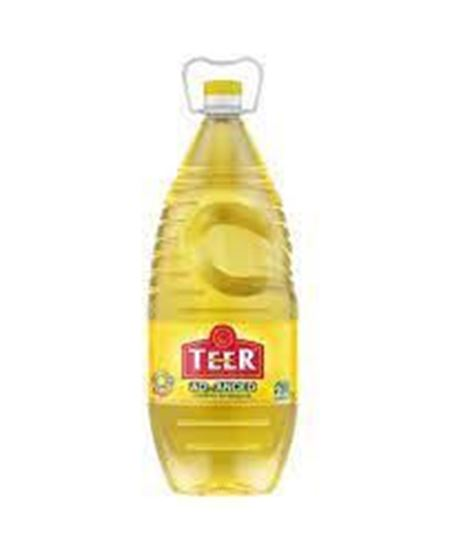 Picture of Fortified Soyabean Oil (TEER)-2 ltr.