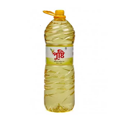 Picture of Fortified Soyabean Oil (PUSTI/RANNA)-2 ltr.