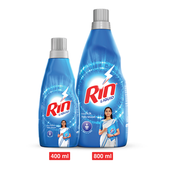 Picture of Rin Washing Liquid 800ml