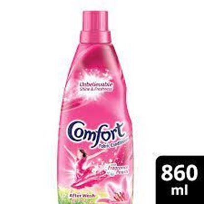 Picture of Comfort Fabric Conditioner Pink 860ml