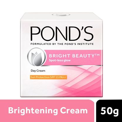 Picture of Ponds Day Cream bright Beauty 50g