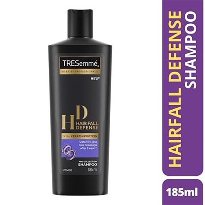 Picture of Tresemme Shampoo Hair Fall Defense 185ml